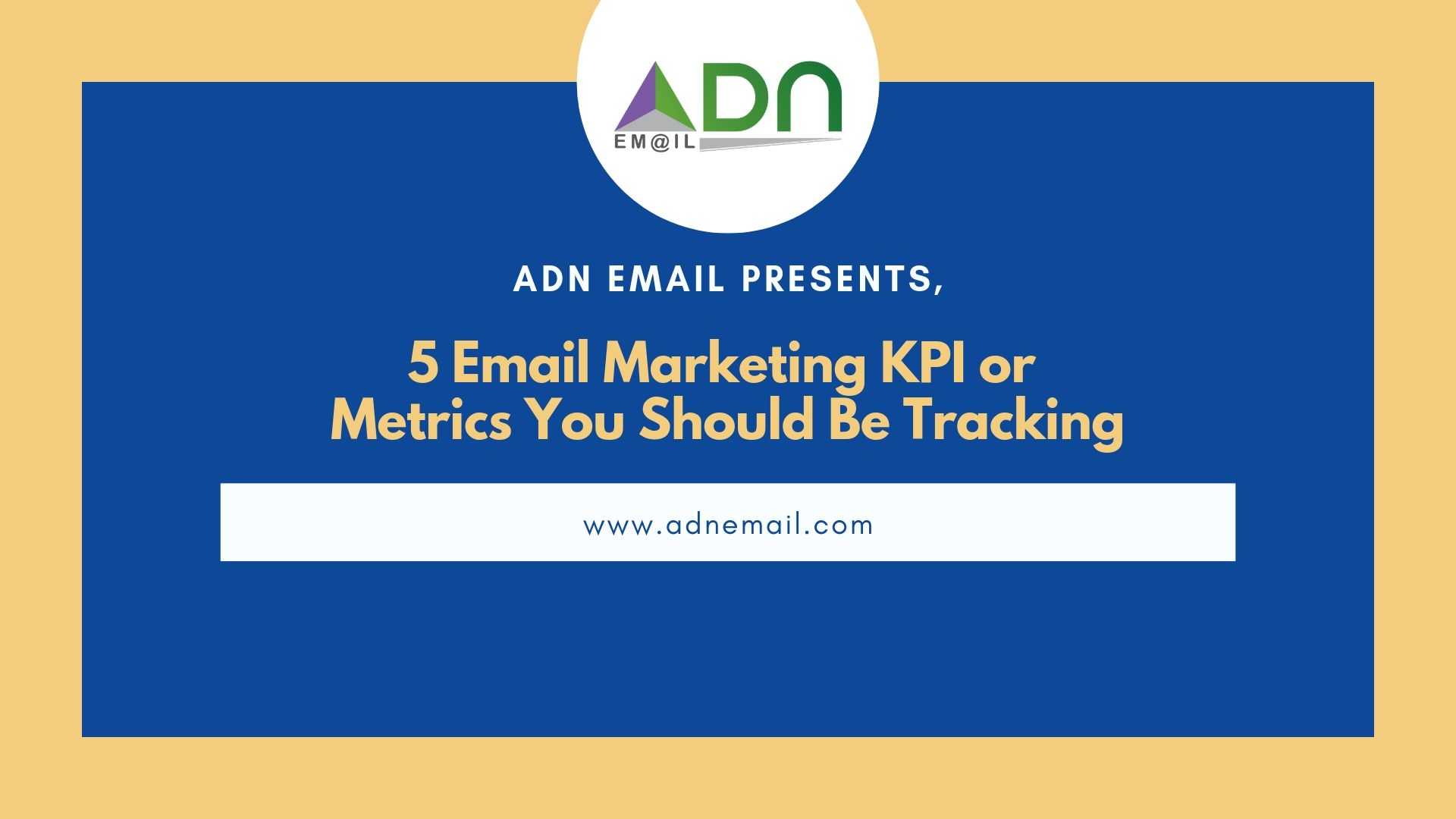 Email Marketing KPI