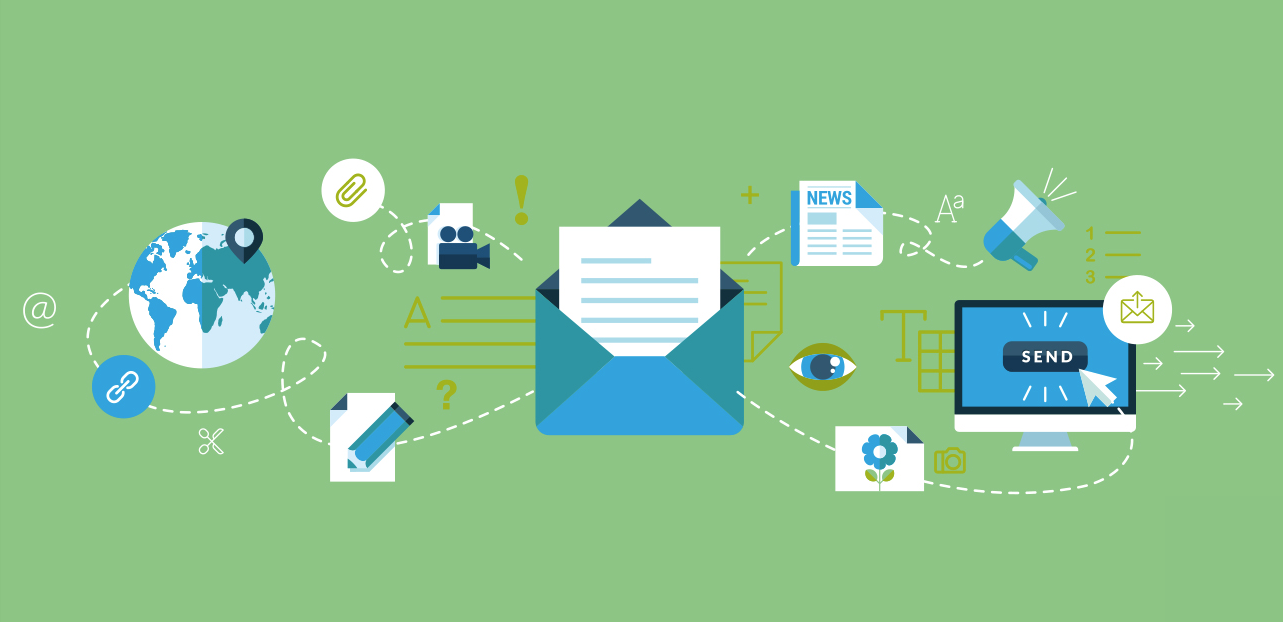 SMS Marketing Complements Email Marketing