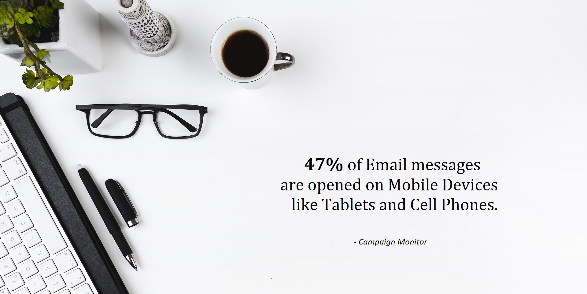 SMS Marketing Complements Email Marketing - SMS and email