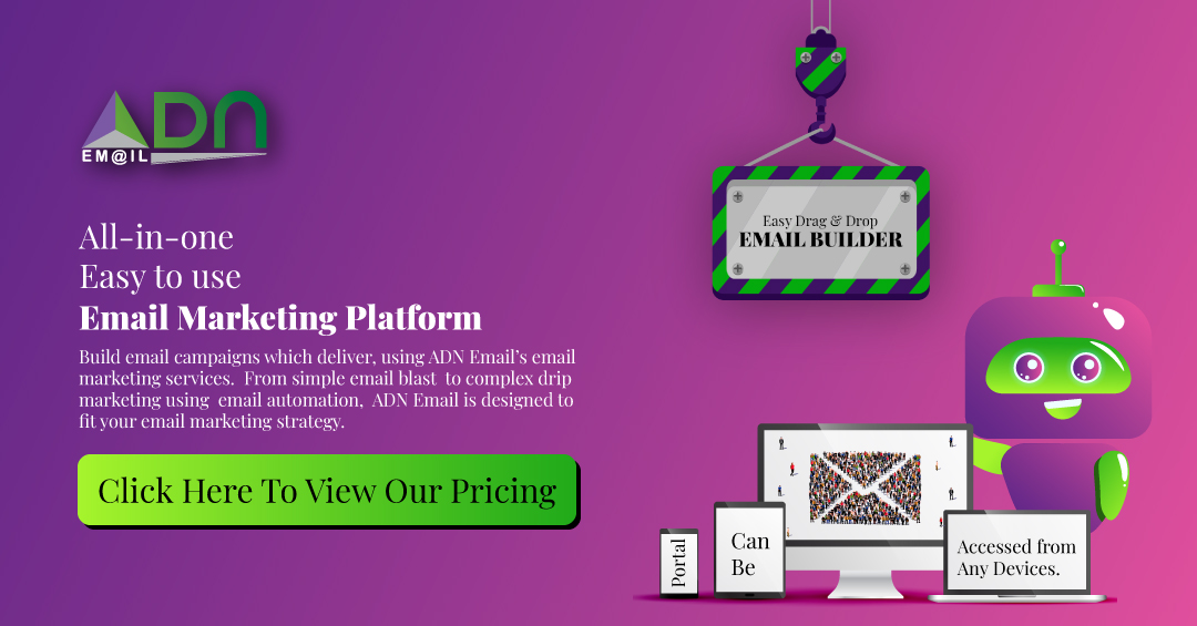 ADN Email Blog Pricing Image